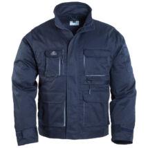 Coverguard Navy munkavédelmi dzseki kék színben