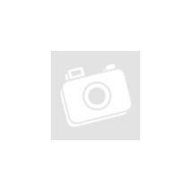 Portwest B028 sapka 2 beépített LED lámpával narancs színben