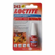 Loctite 243 közepes szilárdságú csavarrögzítő 5 ml