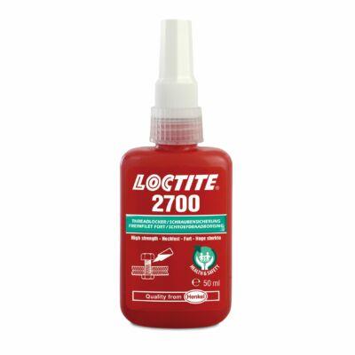 Loctite 2700 nagy szilárdságú csavarrögzítő 50 ml