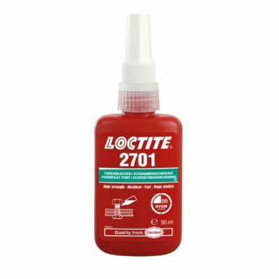 Loctite 2701 nagy szilárdságú csavarrögzítő 50 ml
