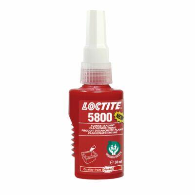 Loctite 5800 gél állagú felülettömítő 50 ml