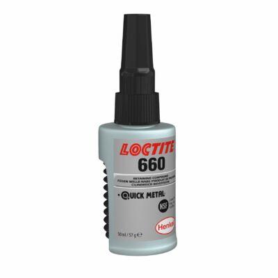 Loctite 660 Nagy réskitöltő képességű rögzítő 50 ml
