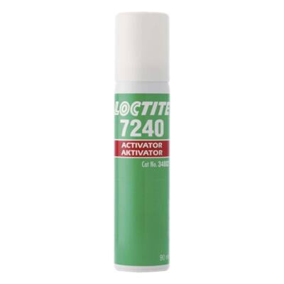 Loctite 7240 Oldószermentes aktivátor anaerob ragasztókhoz 90 ml