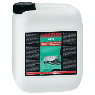 Loctite 7860 Oldószermentes padlótisztító kényes felületekhez 20 literes