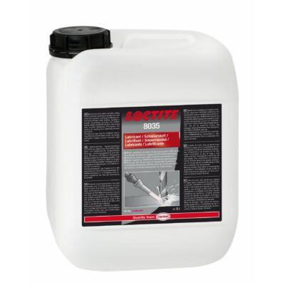 Loctite 8035 Univerzális hűtő-kenő folyadék fémforgácsoláshoz 5 liter