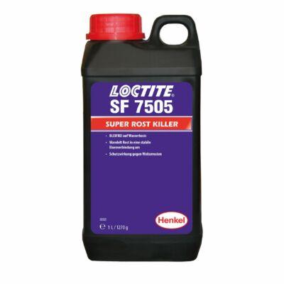 Loctite 7505 Rozsdaátalakító emulzió 1 liter