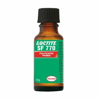 Loctite 770 Poliolefin Primer a nehezen ragasztható műanyagokhoz (PE,PP,PTFE) 10 ml