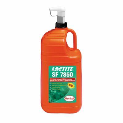 Loctite narancs illatú kéztisztító/3 L