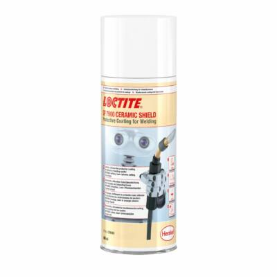 Loctite SF 7900 Ceramishield hegesztő spray 400 ml
