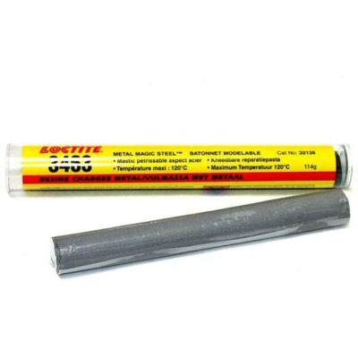 Loctite 3463 fémtöltésű kétkomponensű gyurma