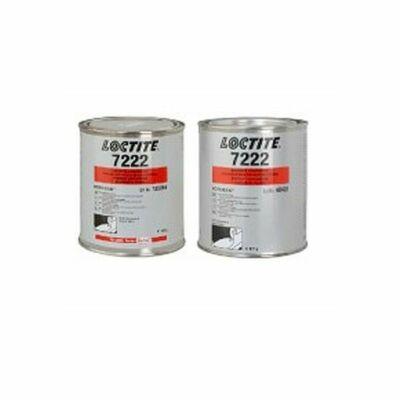 Loctite PC 7222 simítható kerámia bevonat 1,36 kg