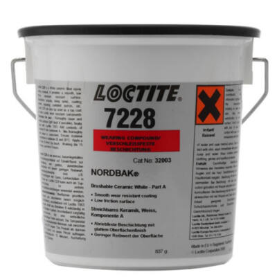 Loctite PC 7228 ecsetelhető kerámia bevonat 1 kg