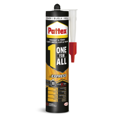Pattex One For All Express 390 gr