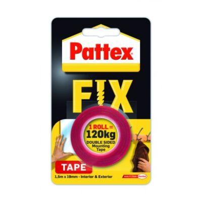 Pattex Power Fix montázsszalag 120 kg