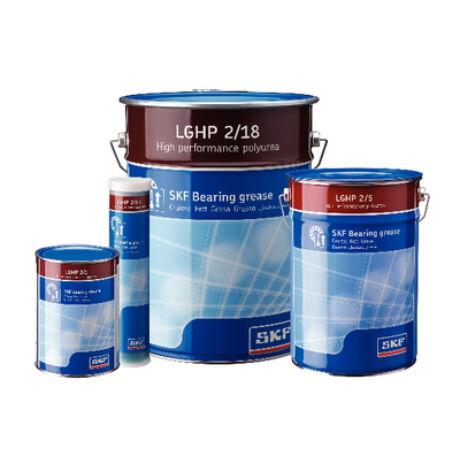 SKF csapágyzsír LGHP 2/5 kg