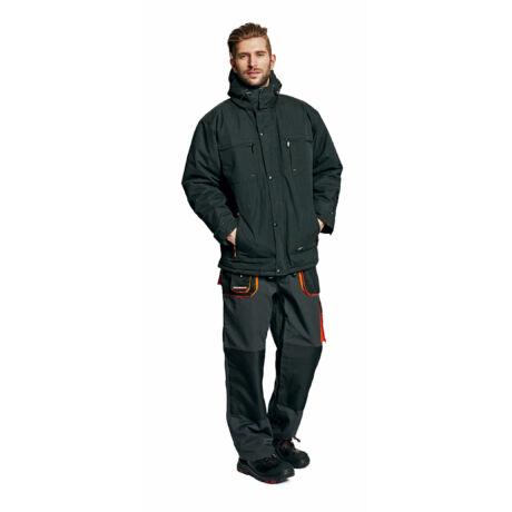 Cerva Emerton téli munkavédelmi dzseki
