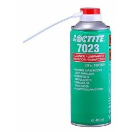 Loctite 7023 Oldószeres erős tisztító 400 ml