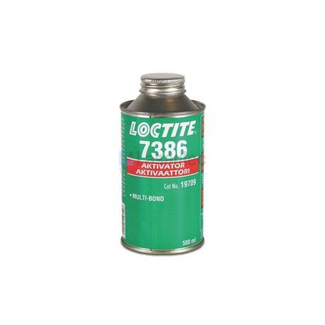 Loctite 7386 Aktivátor szerkezeti ragasztókhoz (Multibond) 500 ml