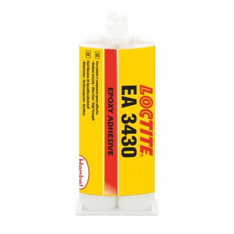 Loctite 3430 gyors kötésű kétkomponensű epoxi 50 ml