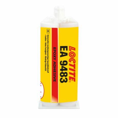 Loctite 9483 önterülő, optilailag tiszta kétkomponensű epoxi 50 ml