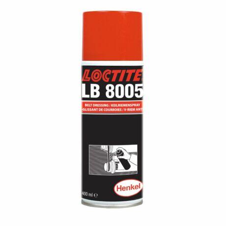 Loctite 8005 Ékszíjcsúszásgátló aeroszol 400 ml