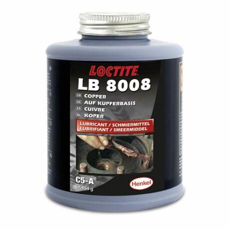 Loctite 8008 ecsetelhető berágódásgátló 454 gr