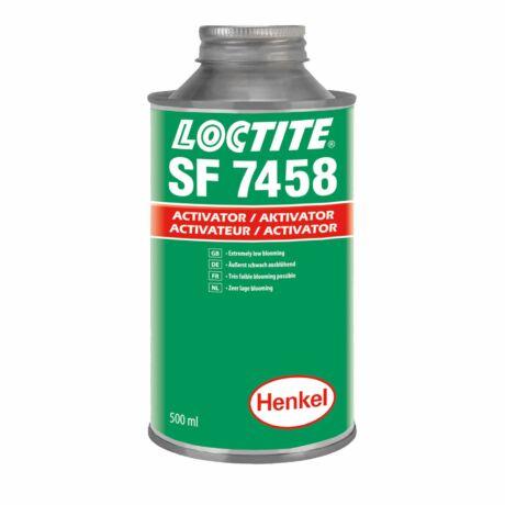 Loctite 7458 Általános felhasználású aktivátor pillanatragasztókhoz 500 ml
