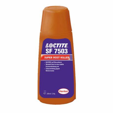 Loctite 7505 Rozsdaátalakító emulzió 200 ml