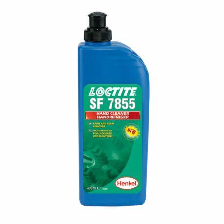 Loctite 7855 Festék és gyanta eltávolító kéztisztító 400 ml