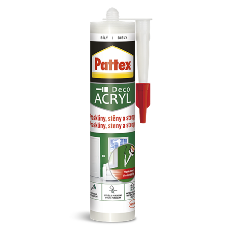 Pattex fali akril 280 ml