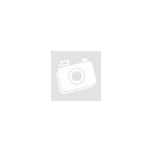 EP munkavédelmi mártott pvc kesztyű, piros, 27cm hosszú