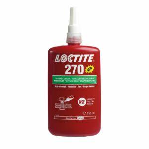 Loctite 270 nagy szilárdságú csavarrögzítő 250 ml