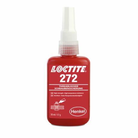 Loctite 272 nagy szilárdságú csavarrögzítő 50 ml