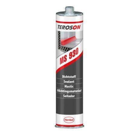 Teroson MS 930 BK 310 ml