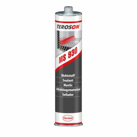 Teroson MS 930 WH 310 ml