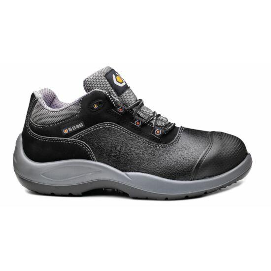 Base B0118 Mozart Shoe S3 SRC munkavédelmi félcipő