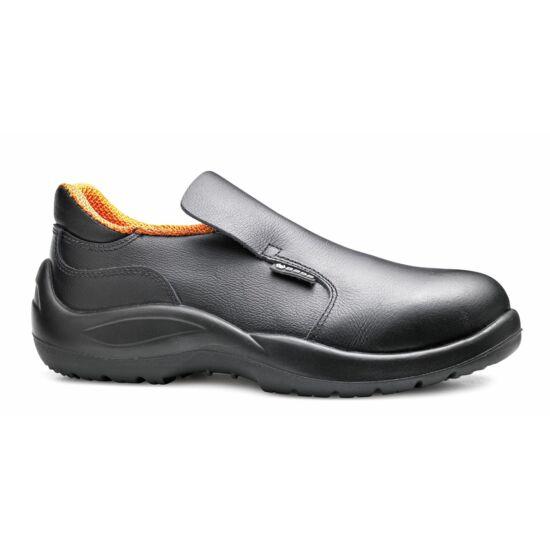Base B0507 Cloro Shoe S2 SRC munkavédelmi félcipő fekete színben
