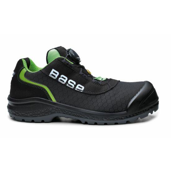 Base B0822 Be-Ready Shoe S1P ESD SRC munkavédelmi félcipő