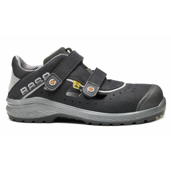 Base B0871 Be-Fresh Shoe S1P ESD SRC munkavédelmi félcipő
