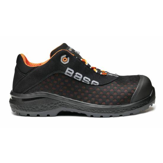 Base B0878 Be-Fit Shoe S1P SRC munkavédelmi félcipő