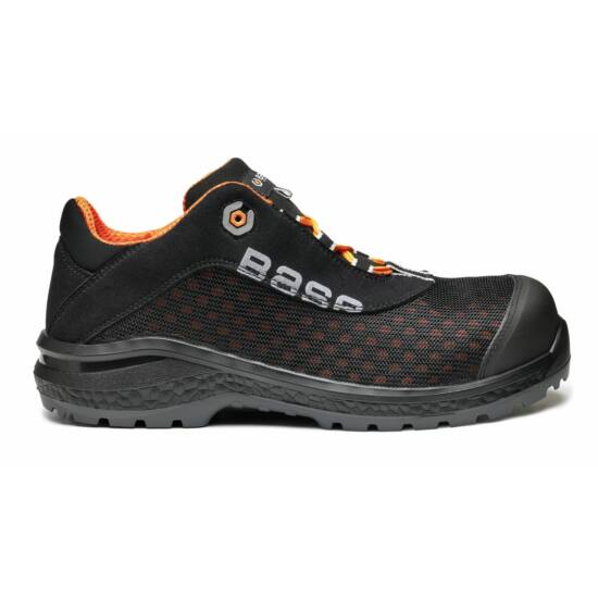 Base B0878 Be-Fit Shoe S1P SRC munkavédelmi félcipő