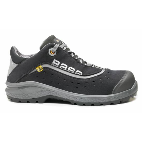 Base B0886 Be-Style Shoe S1P ESD SRC munkavédelmi félcipő
