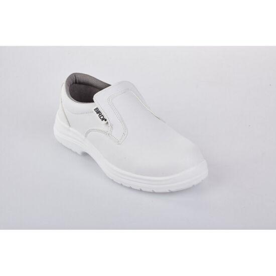Coverguard Birdi fehér színű munkavédelmi cipő O2
