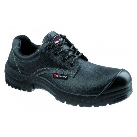 Footguard Compact munkavédelmi félcipő S3