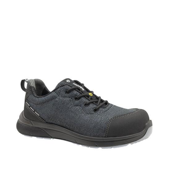 Panter Vita Eco ESD munkavédelmi félcipő fekete színben S3