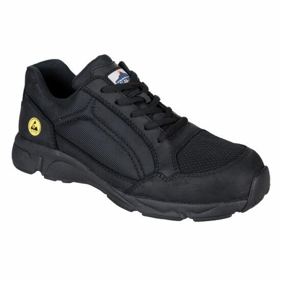 Portwest FT62 Compositelite ESD munkavédelmi cipő S1P