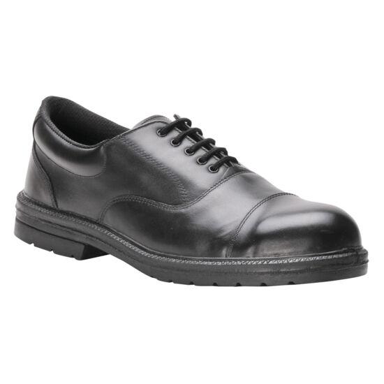Portwest FW47 Steelite Executive Oxford védőcipő S1P