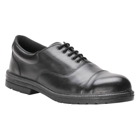 Portwest FW47 Steelite Executive Oxford védőcipő S1P