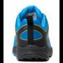 Kép 2/5 - Coverguard Gypse munkavédelmi félcipő kék/fekete színben S1P